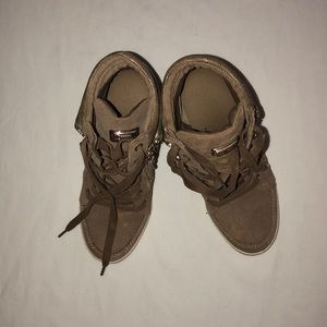 Guess Wedge Shoes